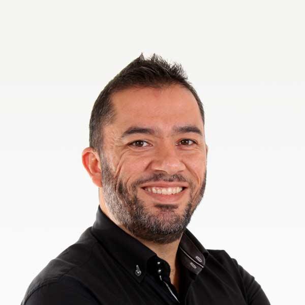 Sergio García Ortega