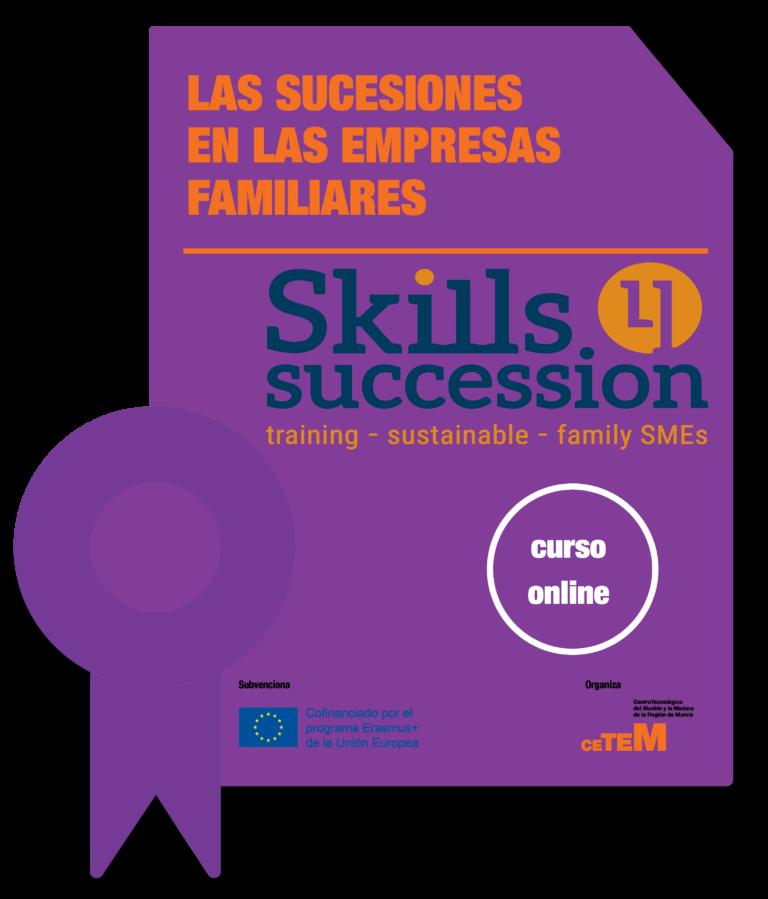S4S(Skills por succesion)