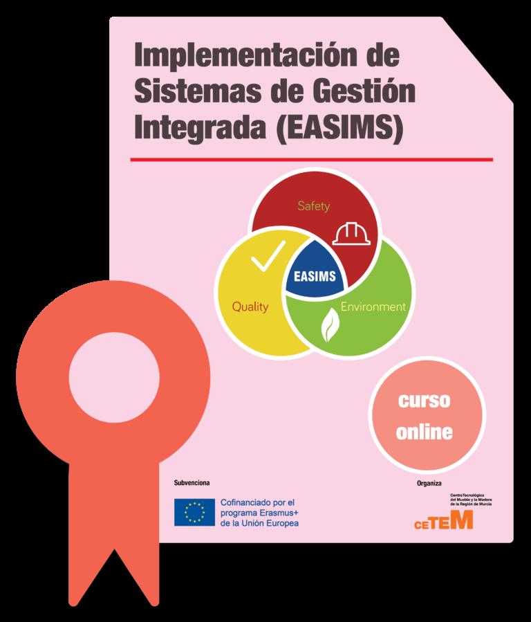 Implementación de Sistemas de Gestión Integrada